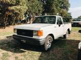 Ford F100 con Motor Perkins 1990