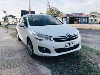 Citroen C4 Lounge 1.6 THp AT Exclusive 2014